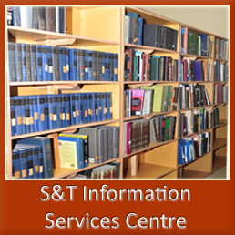 S&T Information Services Centre