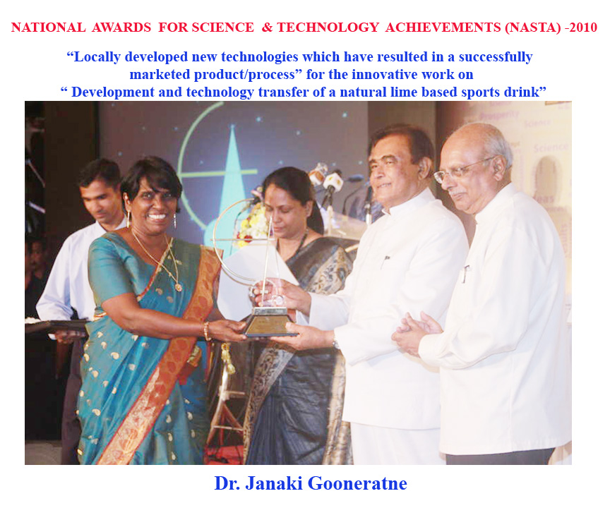 award nsf dr Janaki copy